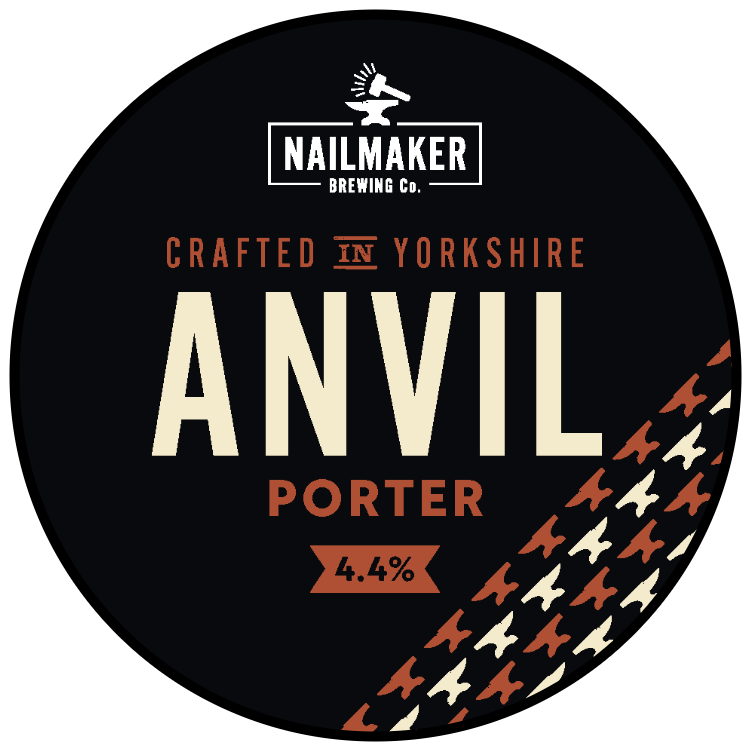Nailmaker Brewing Co ANVIL