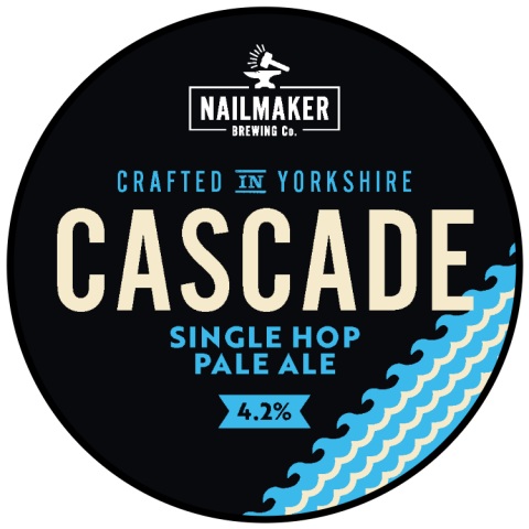 Cascade Nailmaker Brewing Co