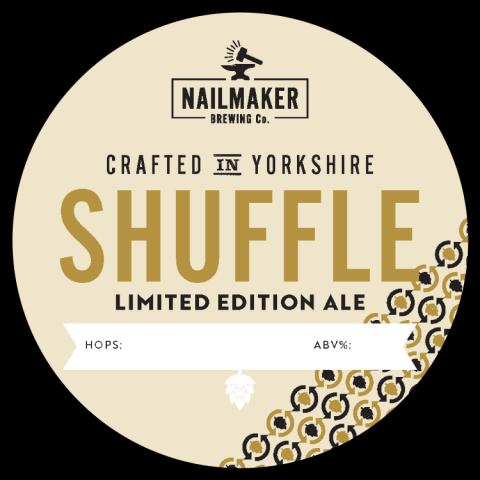 Shuffle Nailmaker Brewing Co
