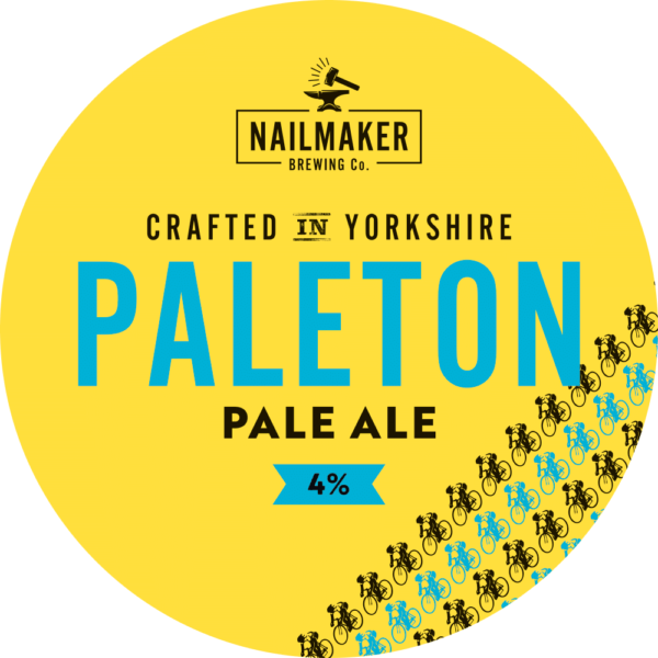 Nailmaker Pump Clip PALETON-1