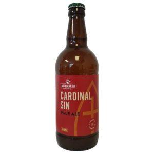 Cardinal Sin 4.5%