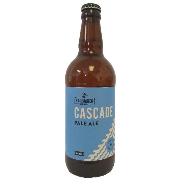 Cascade Pale Ale 4.3%