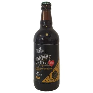 Chocolate Safari Xtra Triple Chocolate Stout 5.6%
