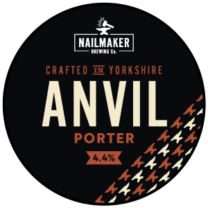 Anvil Porter Pump Clip