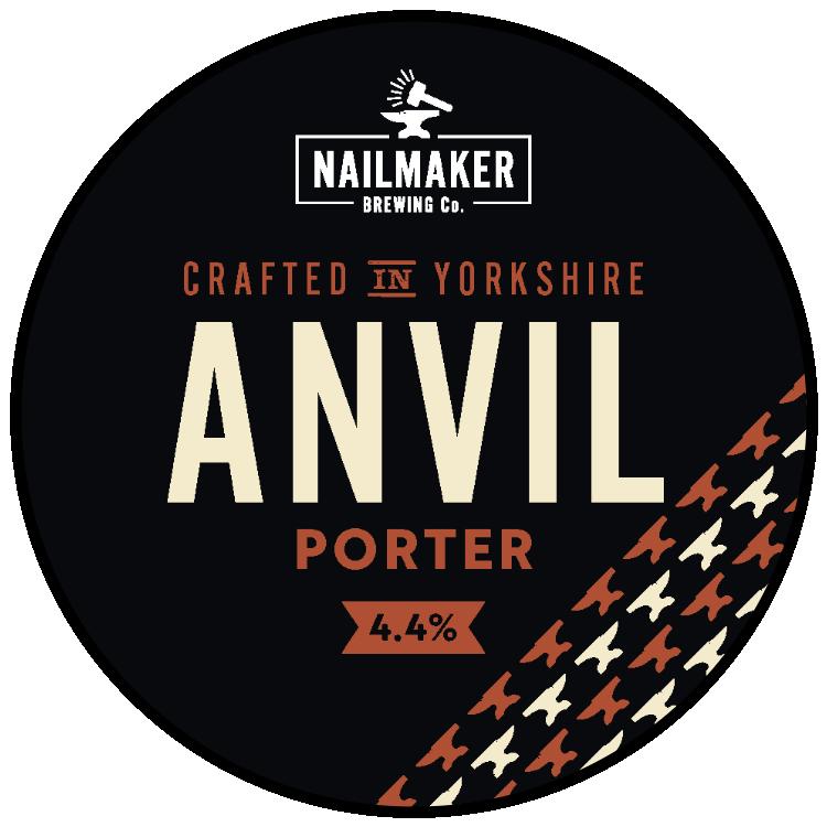 Anvil Porter Pump Clip