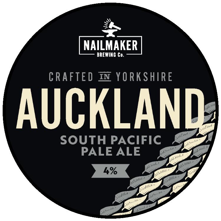 Auckland Pale Ale
