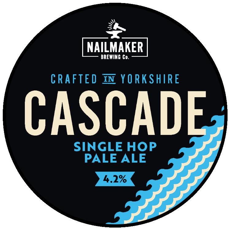 Cascade Nailmaker Brewing Co
