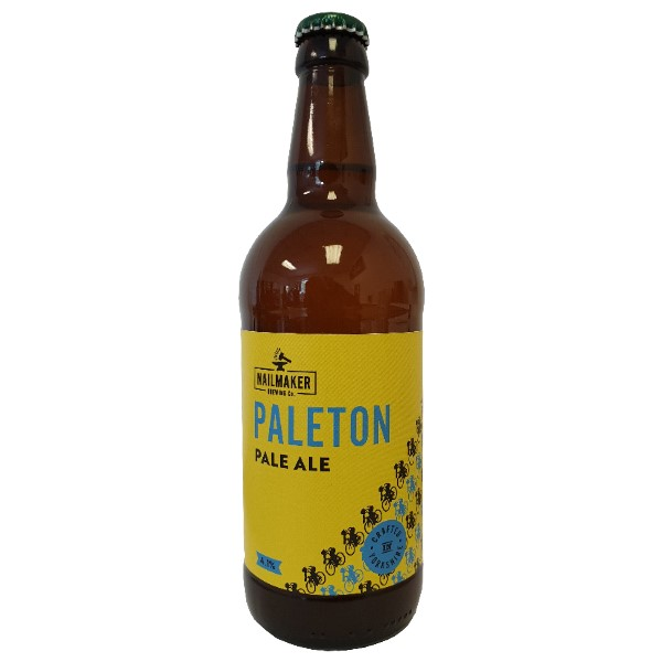 Paleton Pale Ale 4.1%