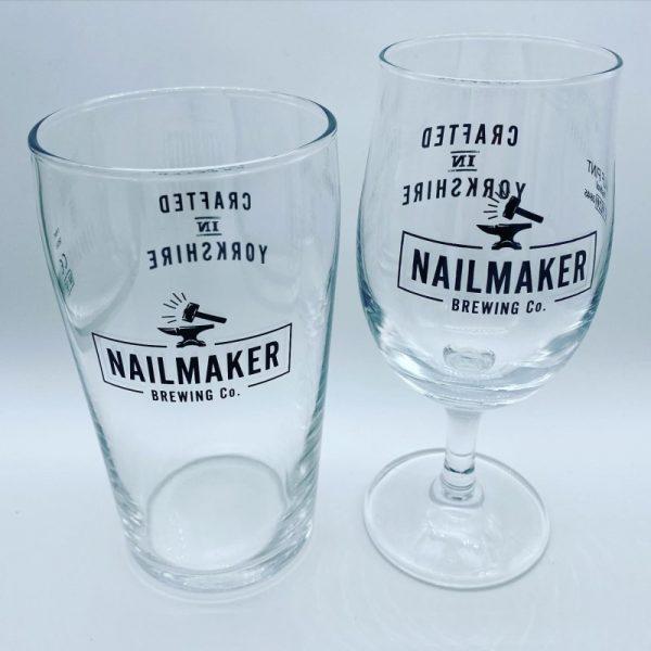 Pint and Half Pint Nailmaker
