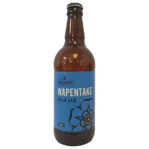 Wapentake Pale Ale 3.9%