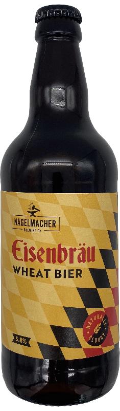 Eisenbrau Wheat Bier