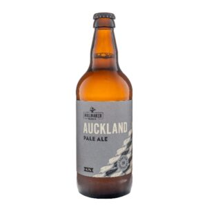 Auckland Pale Ale 4.1% Nailmaker