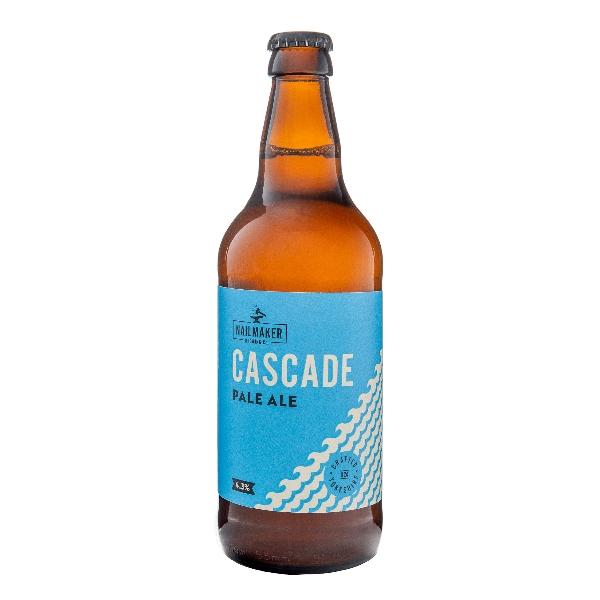 Cascade Pale Ale 4.3% Nailmaker