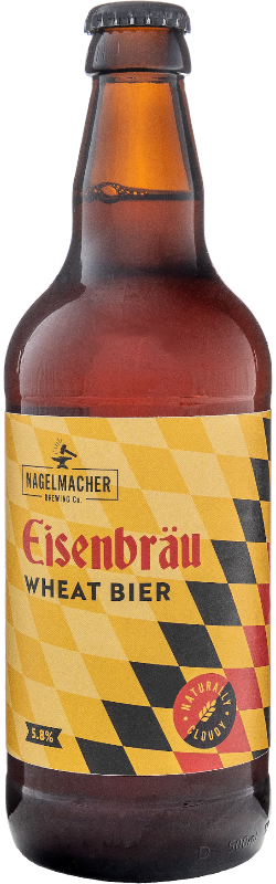 Eisenbrau Wheat Bier