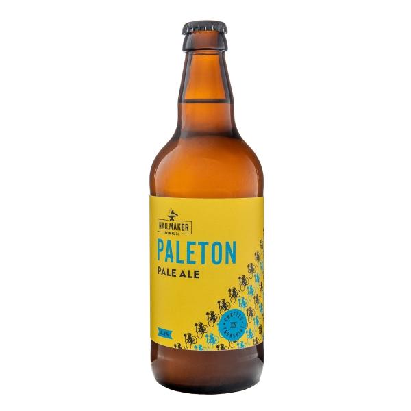 Paleton Pale Ale 4.1% Nailmaker