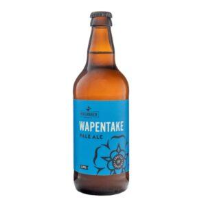 Wapentake Pale Ale 3.9% Nailmaker