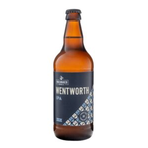 Wentworth IPA 4.9% Indian Pale Ale Nailmaker