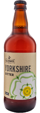 Nailmaker Yorkshire Bitter 3.6% Nailmaker Brewing Co