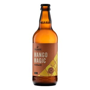 Nailmaker Mango Mosaic